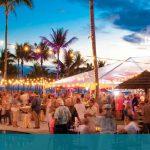 Kapalua Wind and Food Festival, Sands of Kahana, Winemakers, West Maui, Culinary Stars