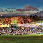 Sands of Kahana, Maui Film Festival, Wailea Golf Resort, Haleakala