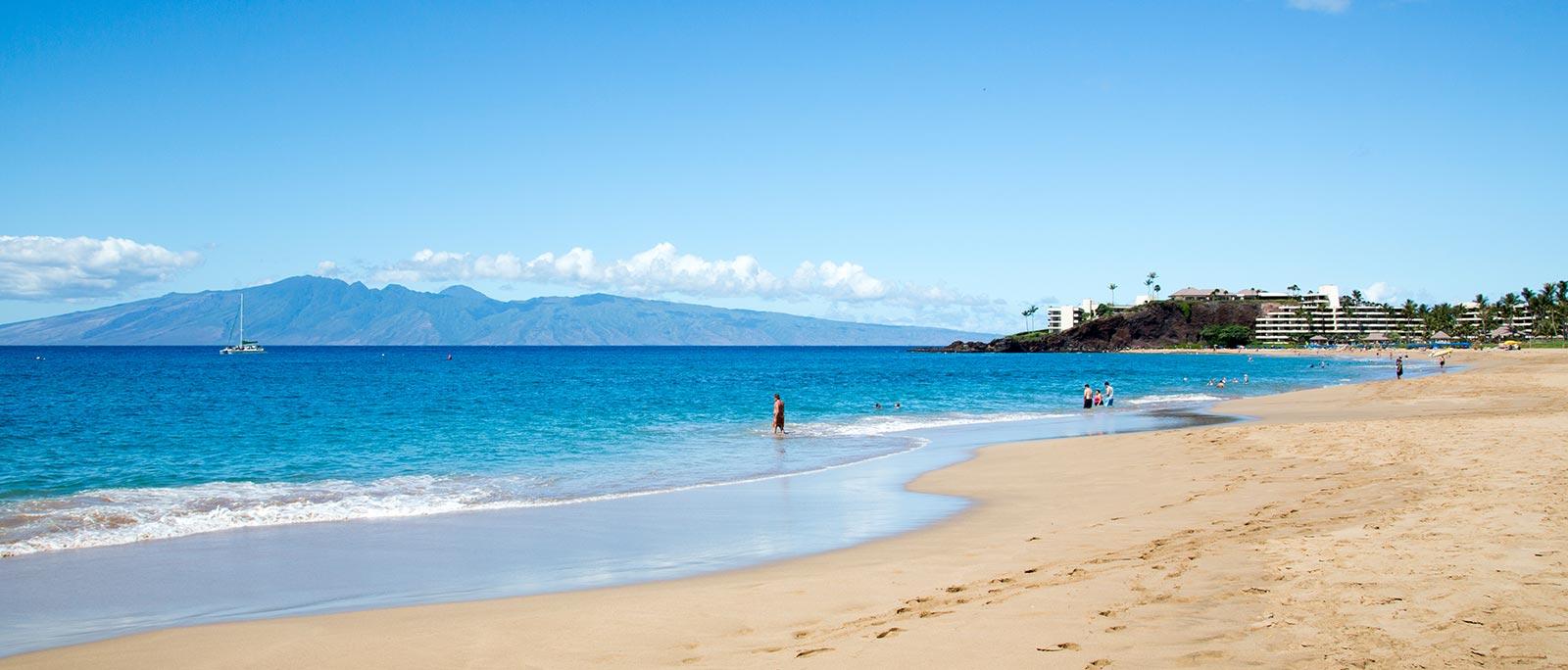 Kahana Tripadvisor Maui Best Beaches
