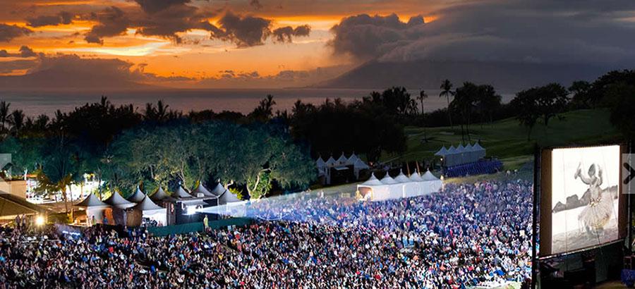 Maui June events Sands of Kahana Resort