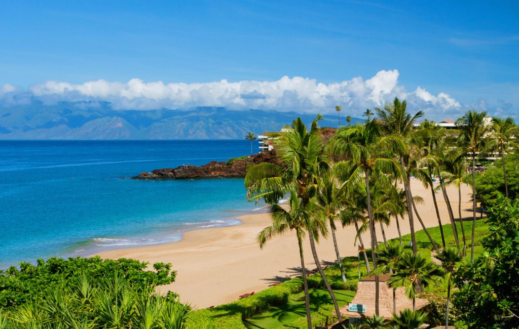 Maui's most popular beach TripAdvisor Sands of Kahana Resort