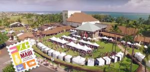 Maui fall activities and events Kahana Beach Resort