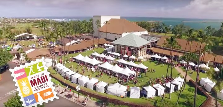 Maui November activities and events Sands of Kahana Resort