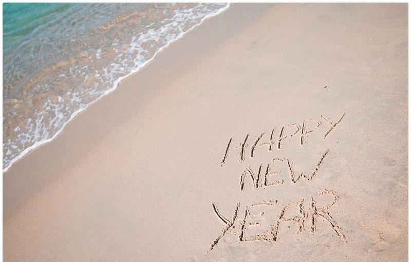 New Year's Eve Maui Sands of Kahana Resort